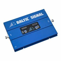 Репитер Baltic Signal BS-DCS/3G-70